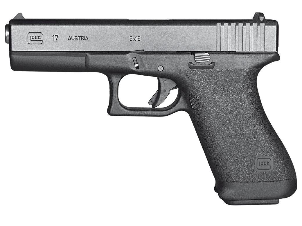 Glock 17   FirearmCentral Wiki   Fandom