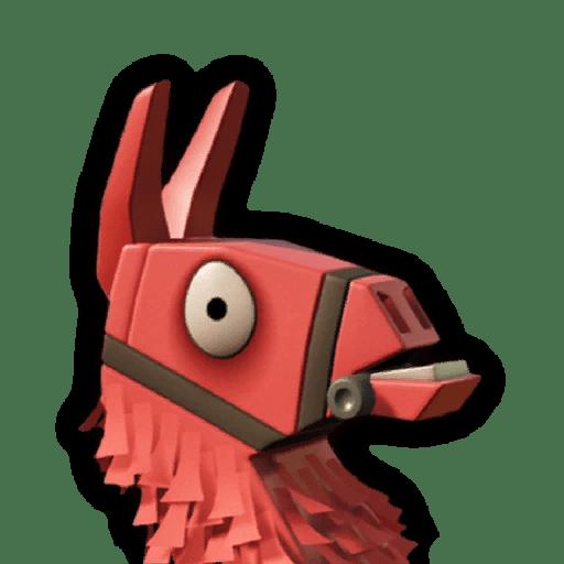 Minecraft Wolf Face Close