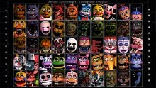 [Najlepsze wybrane] Five Nights At Freddys Kolorowanki  Kolorowanki Dla Dzieci