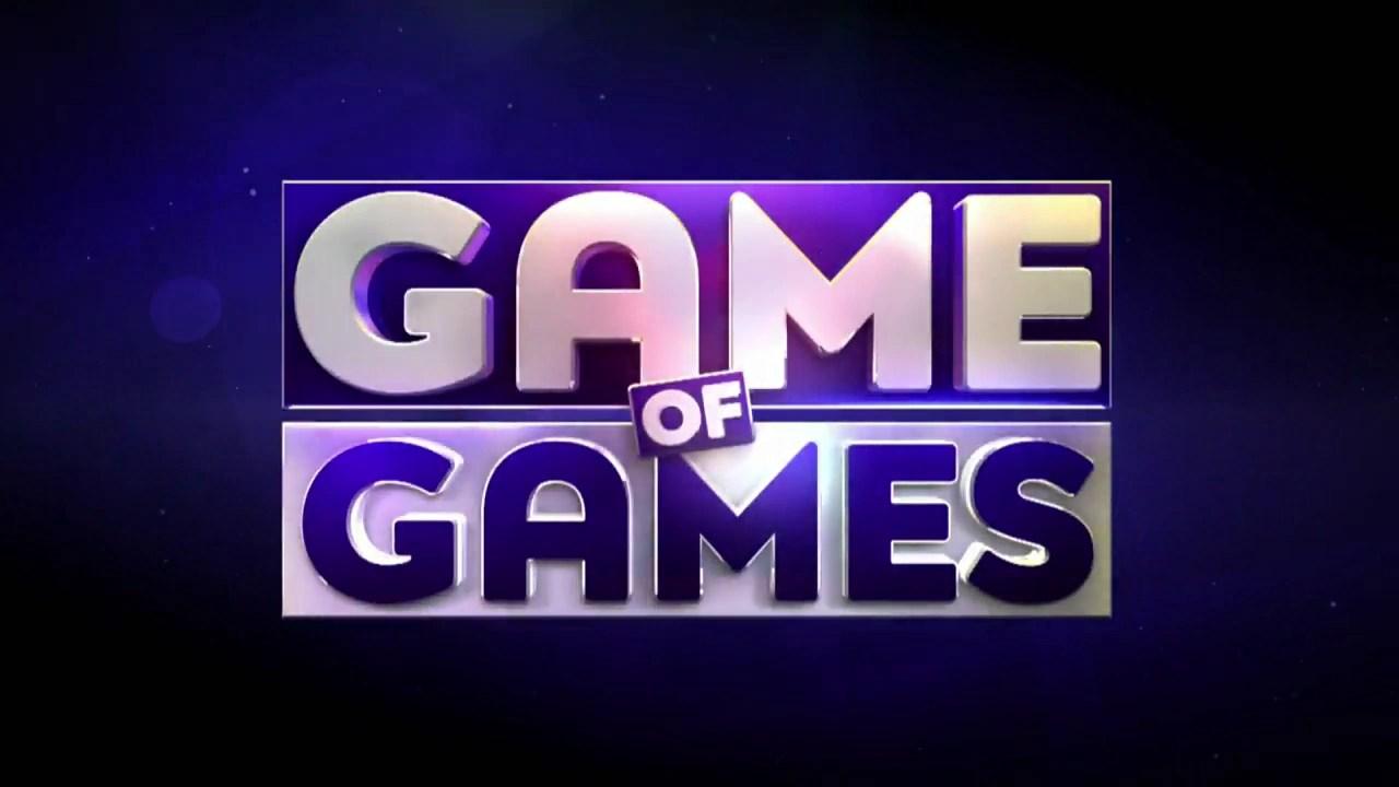Ellen S Game Of Games Game Shows Wiki Fandom