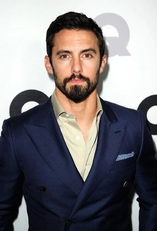 Milo Ventimiglia   Gotham Wiki   FANDOM powered by Wikia Milo Ventimiglia