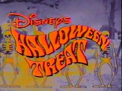 Disney's Halloween Treat | Halloween Specials Wiki ...