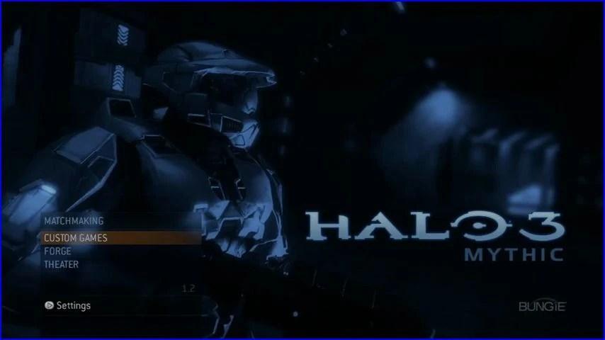 Halo 3 Mythic Halo Nation FANDOM Powered By Wikia