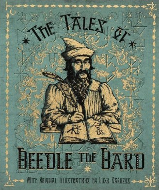 The Tales of Beedle the Bard   Harry Potter Wiki   FANDOM powered by     The Tales of Beedle the Bard