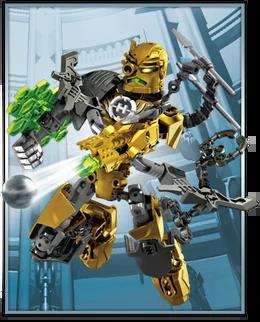 Daniel Rocka | Hero Factory Reviews Wiki | FANDOM powered ...