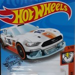 Contemporary Manufacture Toys Hobbies Hot Wheels 2019 Hw Muscle Mania Gulf Custom 18 Ford Mustang Gt