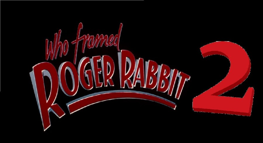 Who Framed Roger Rabbit 2   Idea Wiki   FANDOM powered by Wikia Logo 2