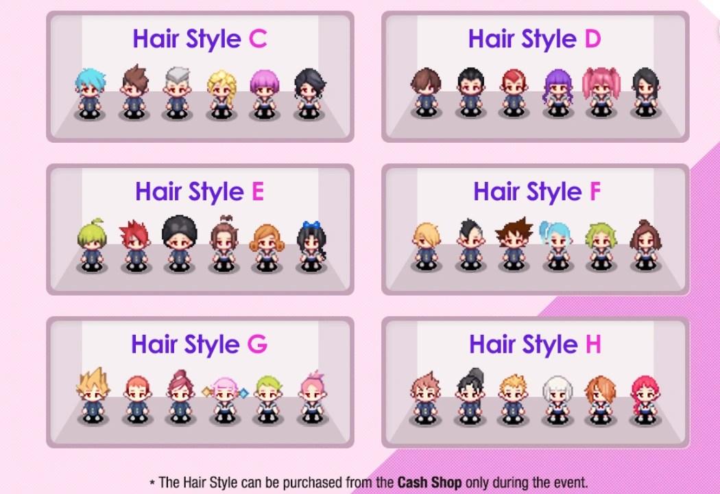 Hair Styler H IMO The World Of Magic Wiki FANDOM