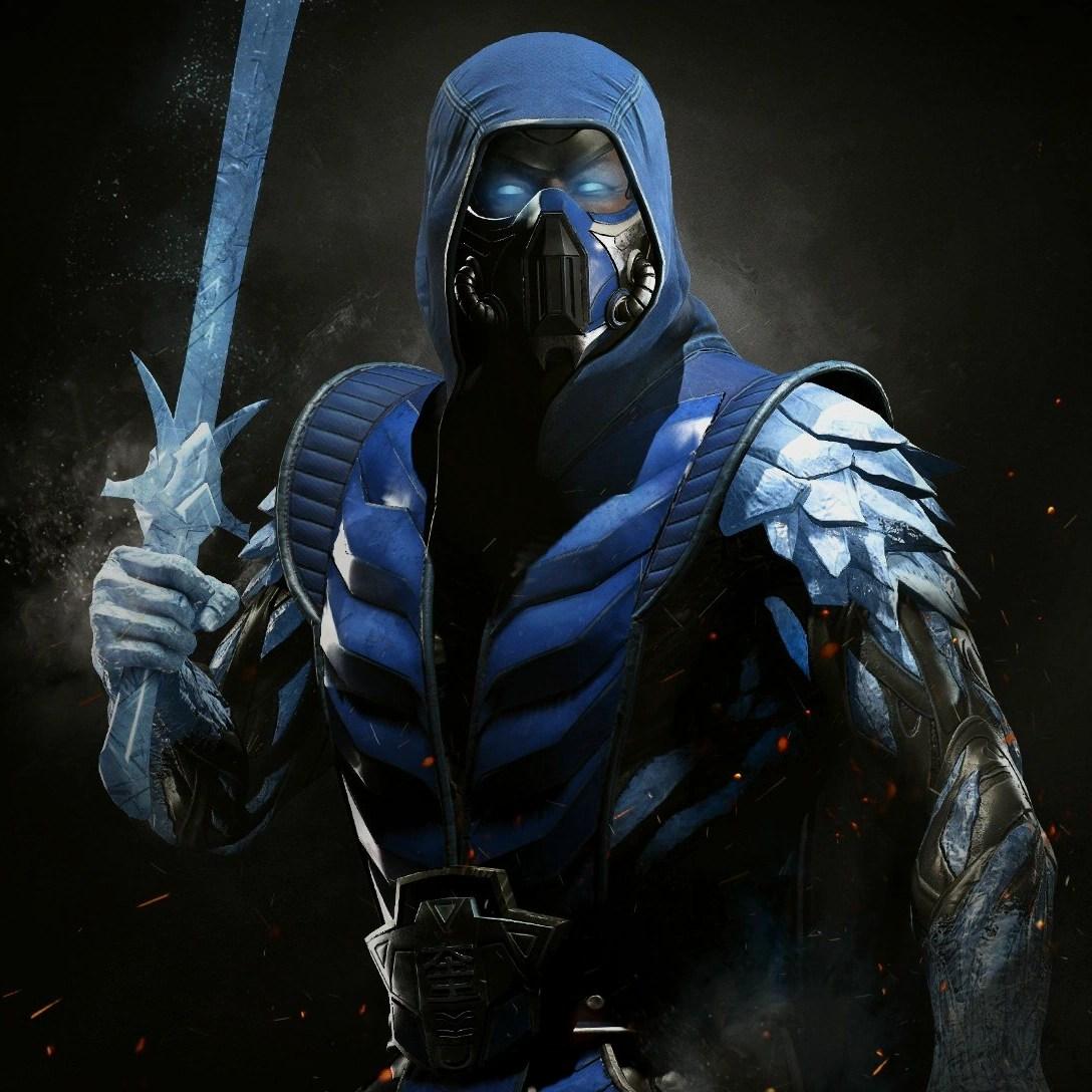 Scorpion Mortal Kombat 4 Moves