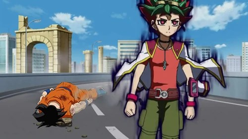 Yuya Sakaki Joke Battles Wikia FANDOM powered by Wikia