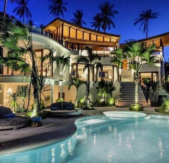 Luxury Mansion Justleafy S Wiki Fandom