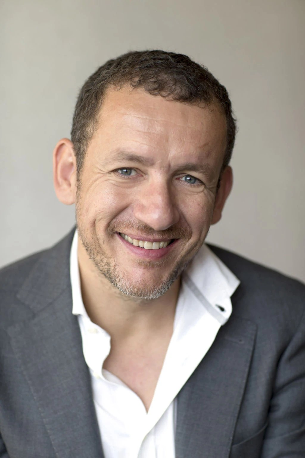 French actor, screenwriter and film director. Dany Boon | Miraculous Ladybug Wiki | FANDOM powered by Wikia