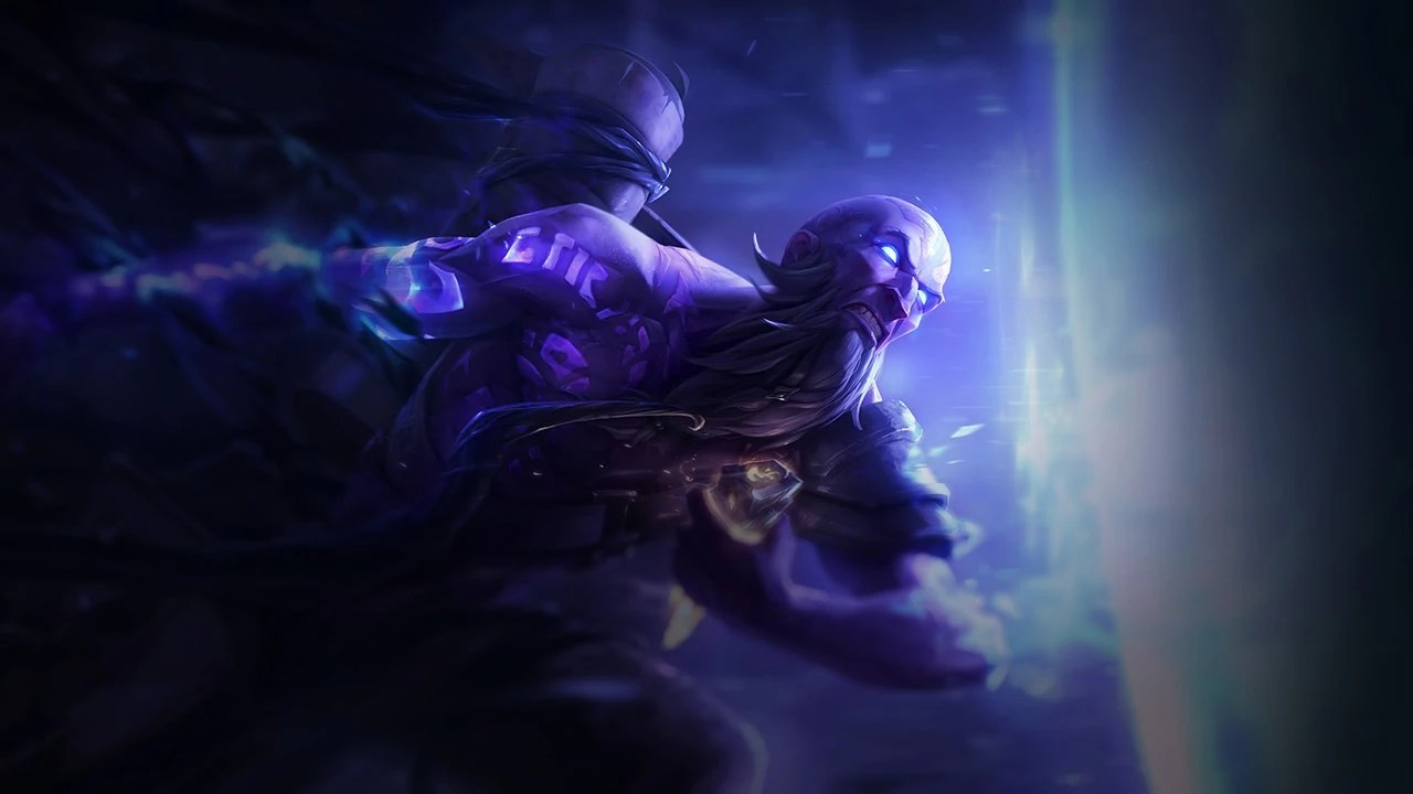 Ryze League Of Legends Wiki FANDOM Powered By Wikia