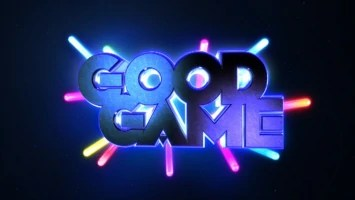 Good Game   Logopedia   FANDOM powered by Wikia