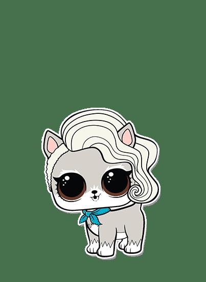 Lol Surprise Doll Unicorn