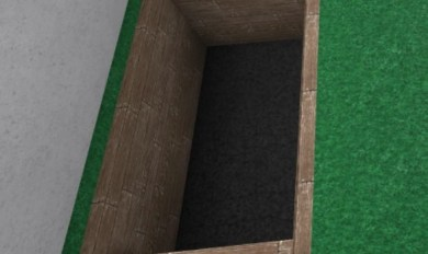 Green Wood Frame Png | Wooden Thing