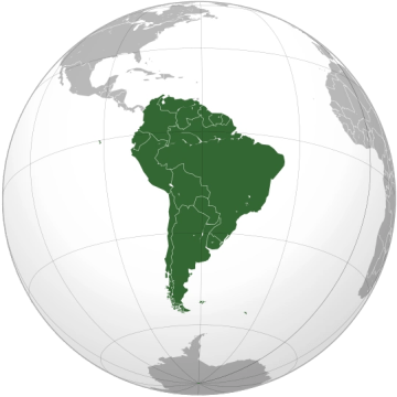 Image   Map of South America png   Marvel Cinematic Universe Wiki     Map of South America png