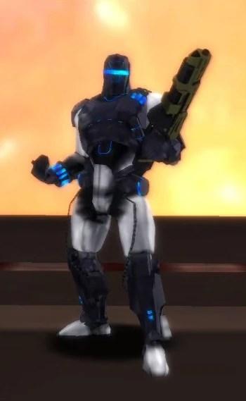 Mauler Marvel Cinematic Universe Wiki FANDOM Powered