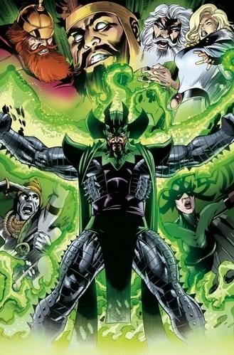 Esteban Corazn De Ablo Earth 616 Marvel Database