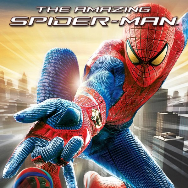The Amazing Spider Man  2012 video game    Marvel Database   FANDOM     The Amazing Spider Man  2012 video game