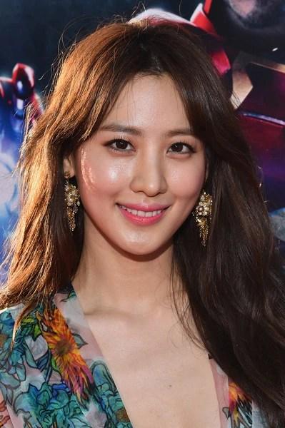 Claudia Kim Marvel Movies FANDOM Powered By Wikia