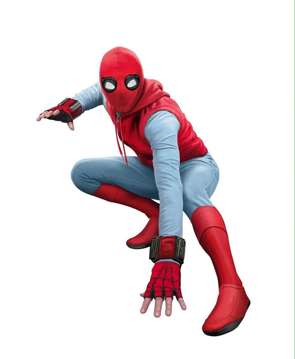 Spider-Man suit | Marvel Movies | FANDOM powered by Wikia