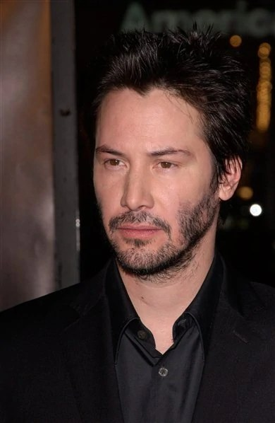 Keanu Reeves   Matrix Wiki   FANDOM powered by Wikia
