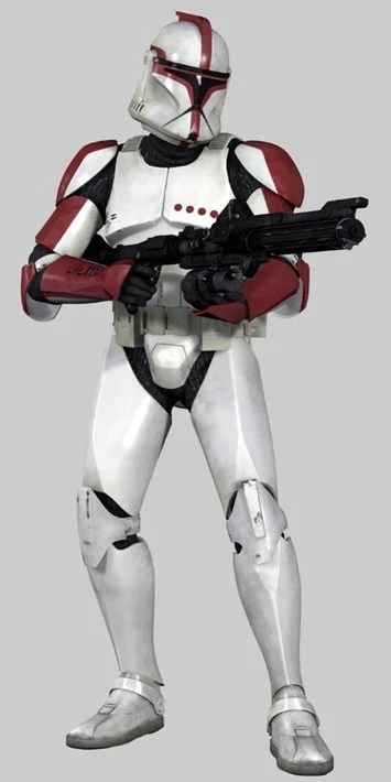 Colt Commander No Markings