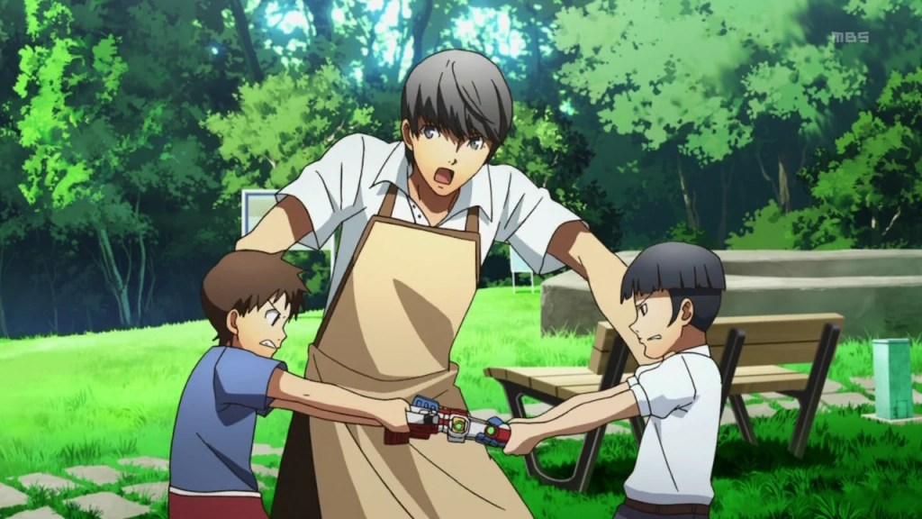 Makoto Character Fighting Game