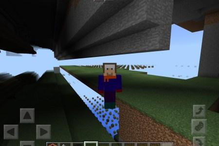 Minecraft Spielen Deutsch Minecraft Spieler Zum Spawn - Minecraft zu spieler teleportieren