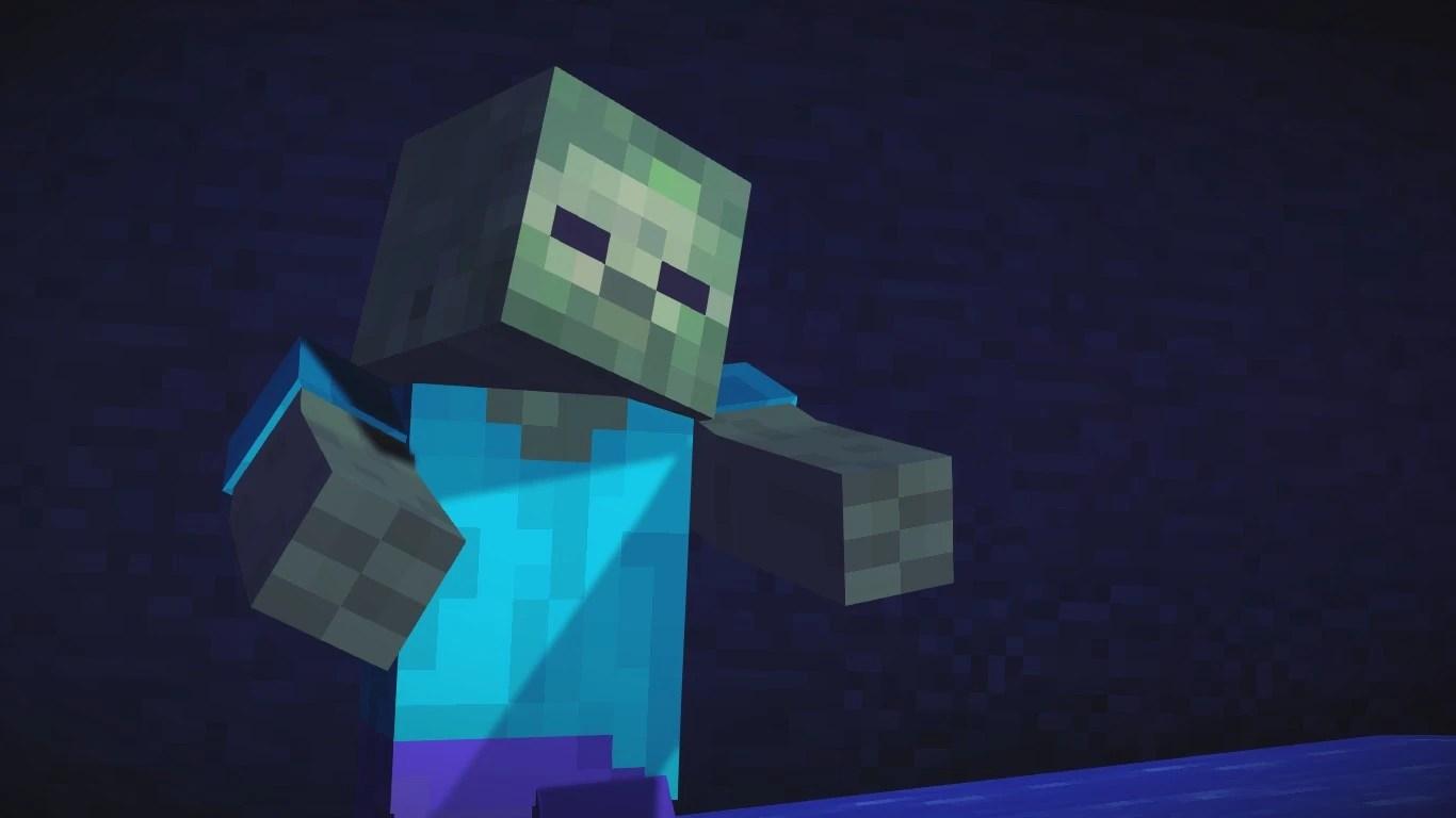 List Of Creatures Minecraft Story Mode Wiki FANDOM