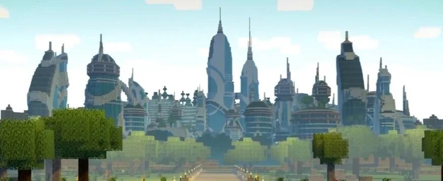 Champion City Minecraft Story Mode Wiki FANDOM Powered By Wikia