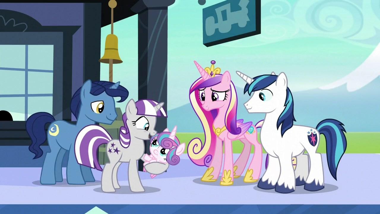 Mlp Cadence Princess Base Wedding