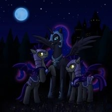 Night Guards My Little Pony Fan Labor Wiki FANDOM