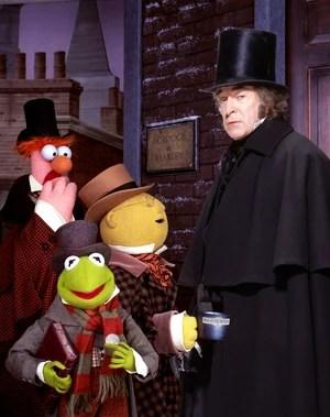 The Muppet Christmas Carol Muppet Wiki FANDOM Powered