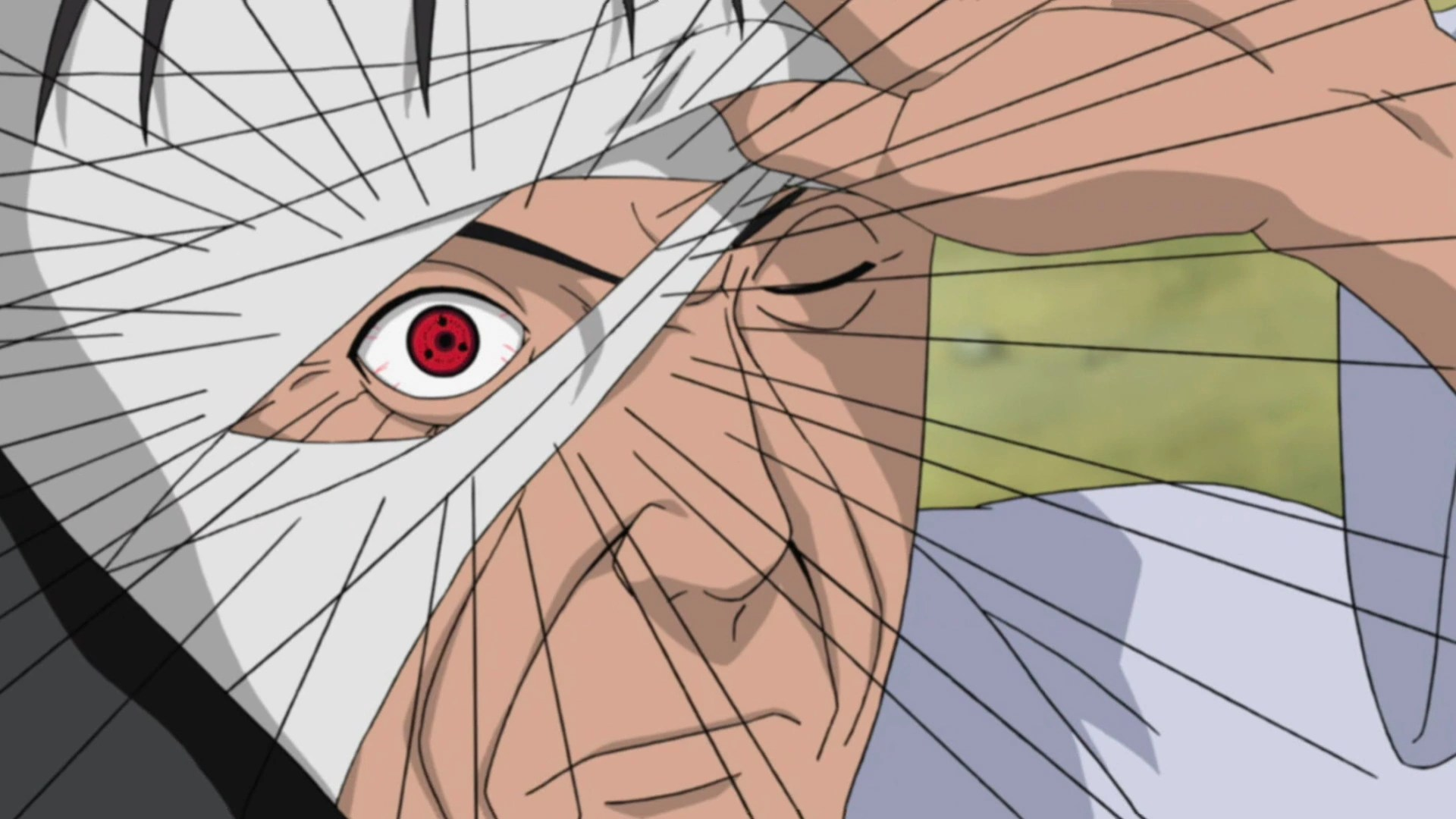 Danz Shimura Naruto Wiki FANDOM powered by Wikia