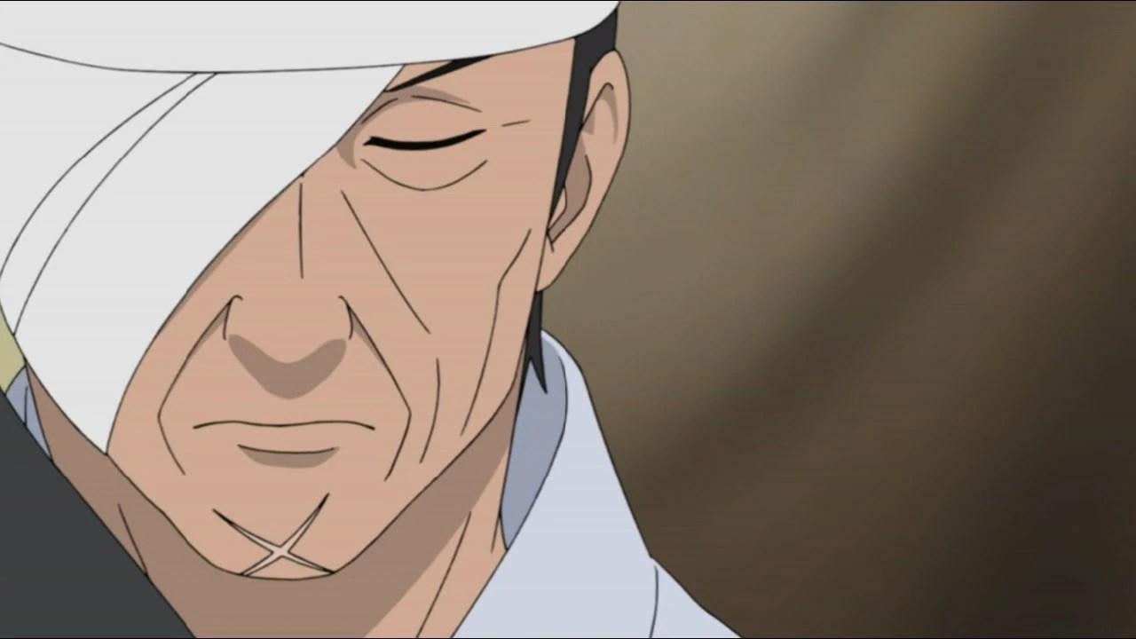 Danz Shimura DP Naruto Fanon Wiki FANDOM powered by
