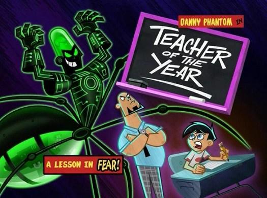 Teacher Of The Year Nickelodeon FANDOM Powered By Wikia