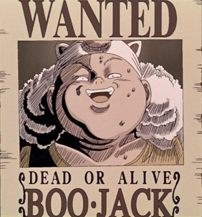 Boo Jack One Piece Wiki FANDOM Powered By Wikia
