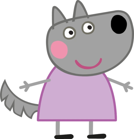 Pig Playgroup Peppa