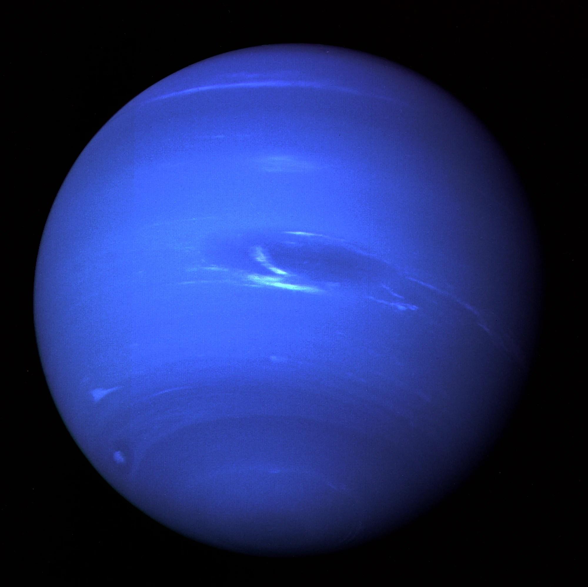 Neptune Astronomy Wiki FANDOM powered by Wikia