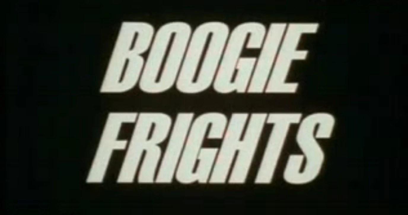Boogie FrightsGallery Powerpuff Girls Wiki FANDOM