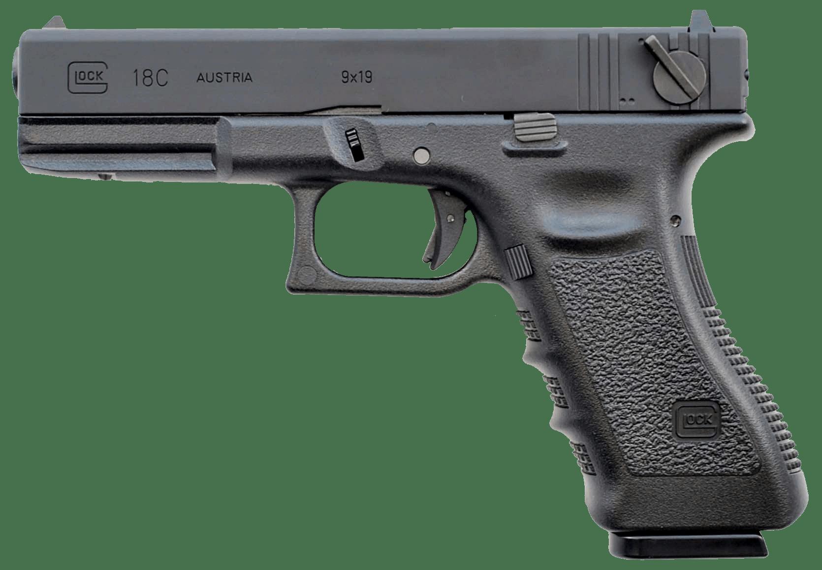 Image - Glock 18.png | Rainbow Six Wiki | FANDOM powered ...