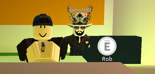 Robbing | ROBLOX Jailbreak Wiki | FANDOM powered by Wikia