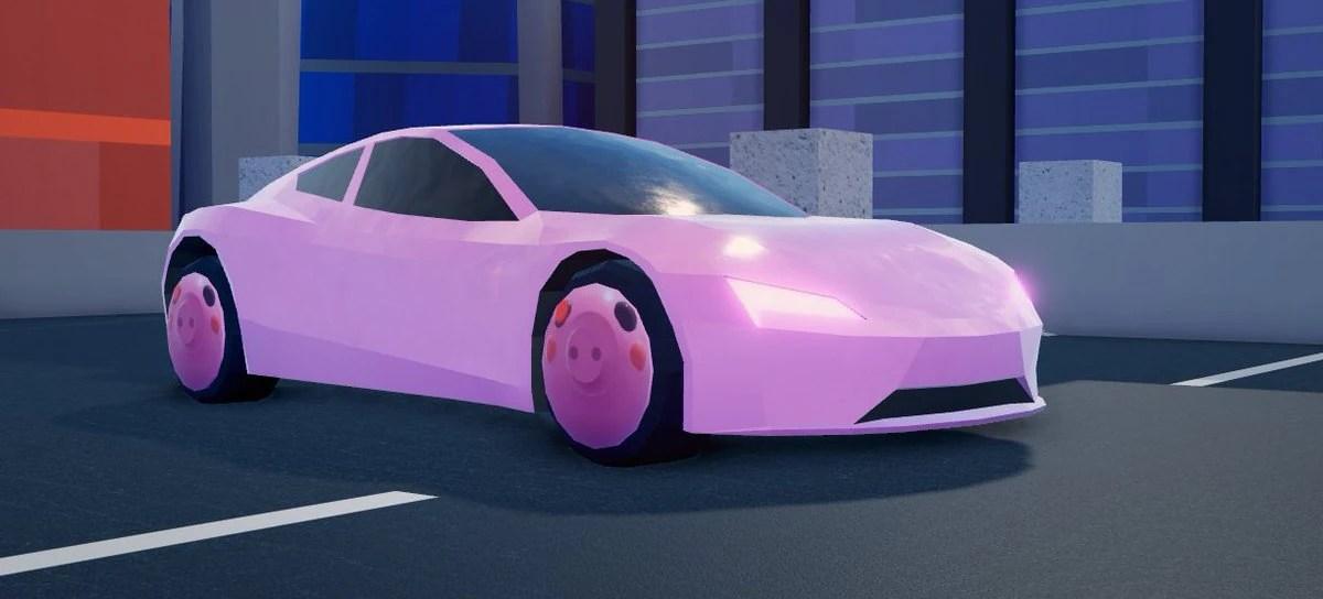 Piggy Crossover | Jailbreak Wiki | Fandom