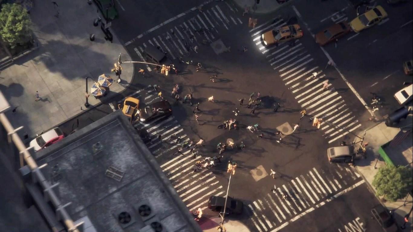 New York City | Resident Evil Wiki | FANDOM powered by Wikia