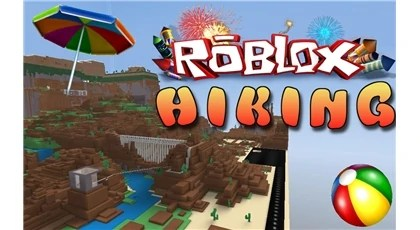 The ROBLOX 2014 Summer Games   Roblox Wikia   FANDOM powered by Wikia ROBLOX Hiking
