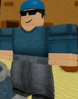 roblox arsenal delinquent thats cool