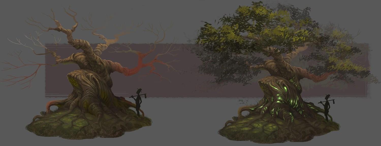 Treevolution High Level Trees RuneScape Wiki FANDOM