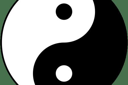 Interior Yin Yang Symbol 4k Pictures 4k Pictures Full Hq Wallpaper